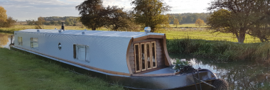 Boutique Narrowboats