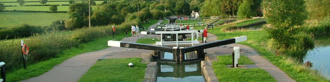 Watford Locks