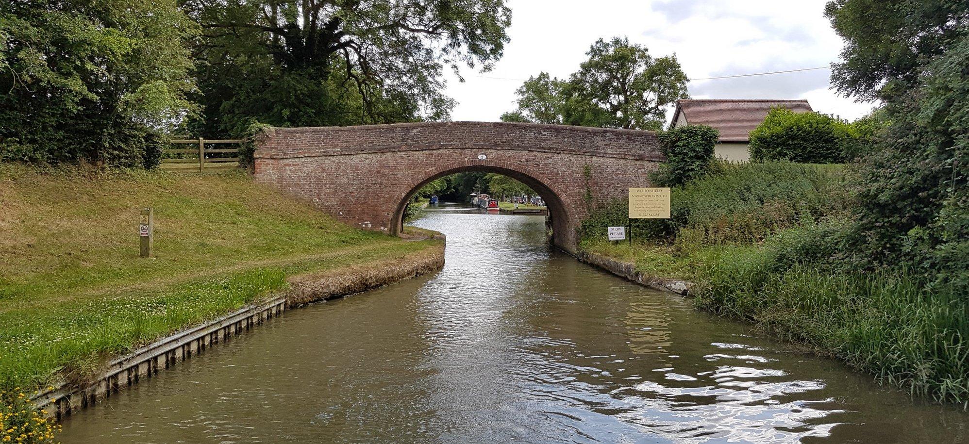 Watford Locks